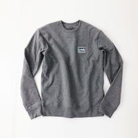 PATAGONIA / Men's Shop Sticker Patch Uprisal Crew Sweatshirt [39541] - refalt blog