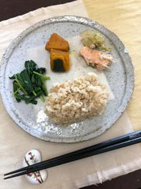 かぼちゃの煮物 - 庶民のショボい食卓