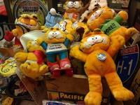 Garfield - OIL SHOCK ZAKKA