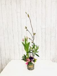 すっきりと☆ - Flower Days ~yucco*のフラワーレッスン&プリザーブドフラワー~