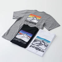 PATAGONIA / Men's Line Logo Ridge Pocket Responsibili-Tee -[38441] - refalt blog