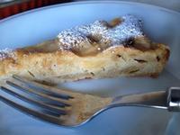 シナモンたっぷりリンゴケーキ - ボローニャとシチリアのあいだで2