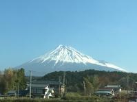富士山 - ONE MORE ALOHA  with pau~私の作業部屋~
