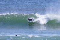 オフショア・ボー・ボー...豊間 - アラ60歳のオヤジサーファー。福島県いわき市のサーフィン日記。