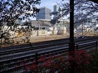 泉岳寺から品川駅、時の移ろいを偲ぶ - 梟通信~ホンの戯言