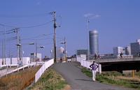 隣町(その2) - そぞろ歩きの記憶