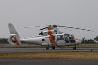 Aerospatiale SA365N1 Dauphin2 - テトだもん!