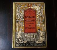 Book 315 「カタルーニャの昔話」 - スペイン・バルセロナ・アンティーク gyu's shop