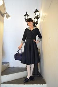 VINTAGE DAILY LOOK ~CLASSIC MOOD~ - NUTTY BLOG