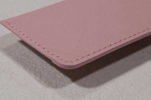 ■皮革在庫一覧 <ヴォースイフト>■ - ハンドメイド 本革製手帳カバーのRCW