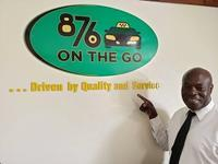 876 On the Go - ジャマイカブログ Ricoのスケッチ・ダイアリ