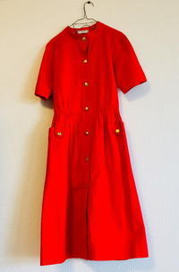 Celine onepiece Red - carboots