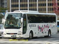 昌栄バス(昌栄高速運輸)3819 - 注文の多い、撮影者のBLOG