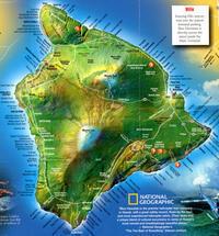 ハワイ島、地球創成期のようだ、その地球にいる事を激しく感じる旅です - BLOWIN' IN THE WIND