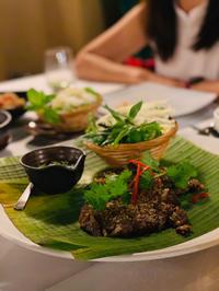 シンガポールでタイ料理 - bluecheese in Hakuba & NZ:白馬とNZでの暮らし