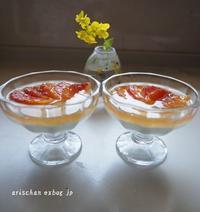 ブラッドオレンジのヴェリ―ヌ♪ - アリスのトリップ