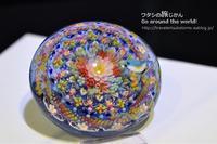 ガラスアートの世界!神戸「KOBEとんぼ玉ミュージアム」 - ワタシの旅じかん Go around the world!