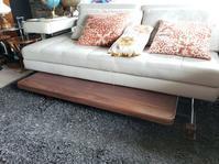 昇降テーブル - 一枚板テーブル、無垢材家具 原木家具の祭り屋