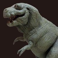 Fatty Prop Replica Model by HIGA Bros. Production - 下呂温泉 留之助商店 入荷新着情報