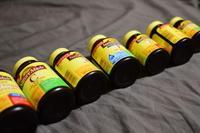 ビタミン剤のはなし - ku.la stitch