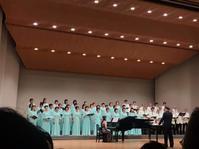 泉北混声合唱団   第35回定期演奏会 - 大阪市淀川区「渡辺ピアノ教室」
