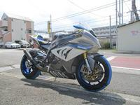 F田サン号 BMW HP4の車検取得からのK木サン号 DUKE200のステップを補強・・・(笑) - バイクパーツ買取・販売&バイクバッテリーのフロントロウ!