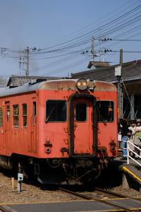 いすみ鉄道、春爛漫~Ⅲ - :Daily CommA: