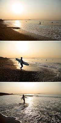 2019/04/07(SUN) 小波あるサンデービーチです。 - SURF RESEARCH