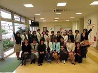 広島から発信する、「食コーチング」の輪。 - 栄養士ブラッシュアップセミナー