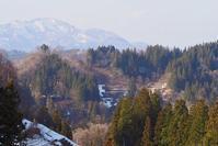 かつての棚田 - 松之山の四季2