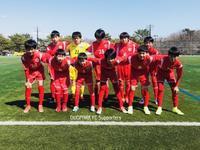 2019シーズン開幕!この土日の試合あれこれ〜その1〜April 7, 2019 - DUOPARK FC Supporters