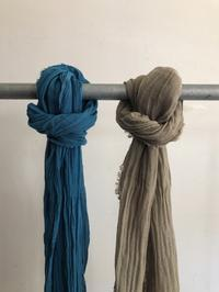 "New Brand ""Sarah Simon"" Hand Made Scarves From Dordogne France! - DIGUPPER BLOG"