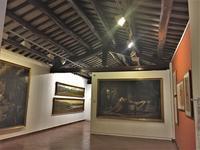 Sabadell アートミュージアム - gyuのバルセロナ便り  Letter from Barcelona