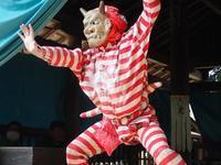 石巻神社の鬼祭り2019 - 弓張放浪