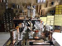 カクテルとバーの道具がずらり!La Maison du Barman 〜ラ・メゾン・デュ・バーマン - keiko's paris journal <パリ通信 - KSL>