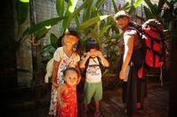 子連れバックパッカー、ベトナムの旅⑤子供たちの荷物編 - 手作り生活~道草日記~