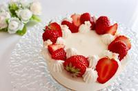 レアチーズケーキ、再び - 杉並区お菓子教室「jardin de l'abbaye 」ブログ