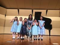 ファミリーコンサート(発表会)終わりました💕 - 塩屋音楽教室ブログ