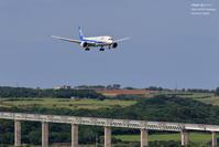 久しぶりの更新 - 飛行機写真 ~旅客機に魅せられて~