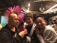2019/4/8「プライベートな週末を」 - スタッフブログ^_^