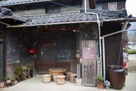 小豆島旅行その10 - 尾張名所図会を巡る