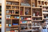 Partners Coffee Roastersに生まれ変わりました(元Toby's Estate Coffee) - 安部かすみの《ニューヨーク直行便 》 Since 2005