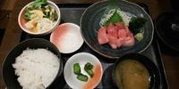 千葉での食事はなの舞千菜ベイオクーレ - おでかけごはん