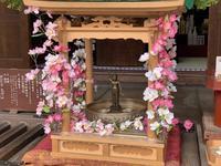 今日は花祭り - ろーりんぐ ☆ らいふ
