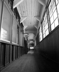 休校と廃校 - LUZの熊野古道案内