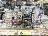 2019年4月9日の入荷品 - 模型の国トヤマの店主日記 (宮崎県宮崎市)