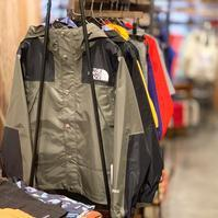 THE NORTH FACEMountain Raintex Jacket [NP11935] マウンテンレインテックスジャケット - refalt blog