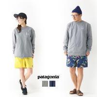 Patagonia [パタゴニア] Shop Sticker Patch Uprisal Crew Sweatshirt [39541] メンズ・アップライザル・クルー・スウェットシャツ - refalt blog