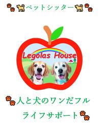 ペットシッターサービス - ビーグル犬フロドのひとりごと