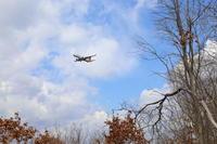 冬に耐えた~新千歳空港~ - 自由な空と雲と気まぐれと ~from 旭川空港~